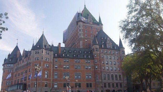 quebec-canada-fortification-travel-voyage