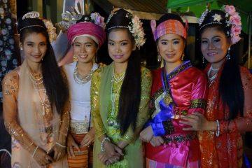 Site rencontre thailande