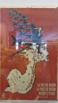 Musée de la guerre à Saigon- Blog yoytourdumonde.fr
